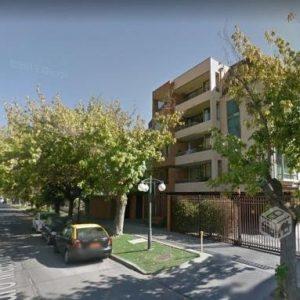 Departamento sector residencial, Ñuñoa
